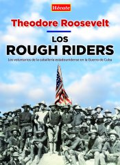 Portada Los Rough Riders