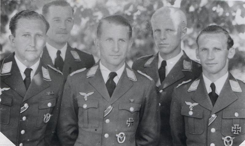 Kadow, en el centro de la imagen